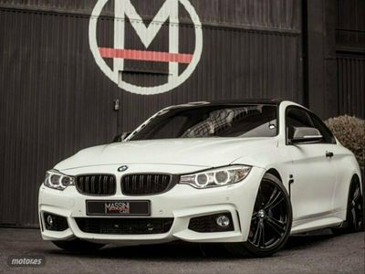 usado BMW 435 Serie 4 i