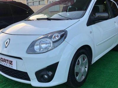 gebraucht Renault Twingo Dynamique 1.5 dCi 85 eco2