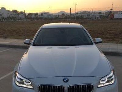 usado BMW 528 Serie 5 F10 xDrive