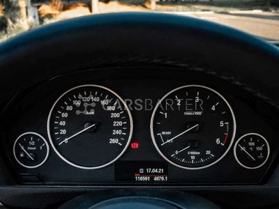 usado BMW 318 Serie 3 F31 Touring Diesel Touring Essential Edition 5p