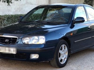 usado Hyundai Elantra 1.6 GLS
