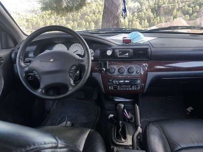 usado Chrysler Sebring 2.0 LX