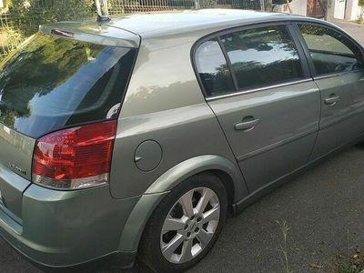 usado Opel Signum 3.0CDTI V6 24v Design