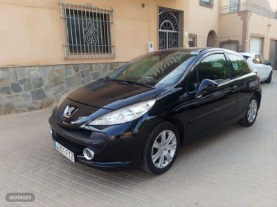 usado Peugeot 207 1.6 HDI XLine