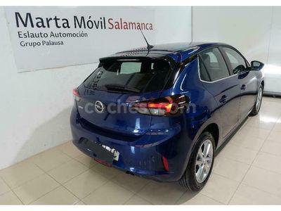 usado Opel Corsa 1.2t Xhl S-s Elegance 100 100 cv en Salamanca