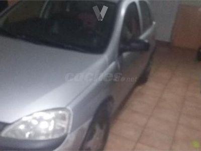 usado Opel Corsa Club 1.7 Di 5p. -03