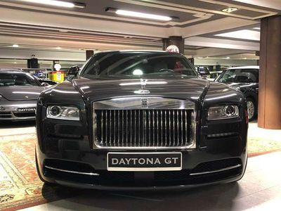 usado Rolls Royce Wraith *Starlight* Camera System 360 º
