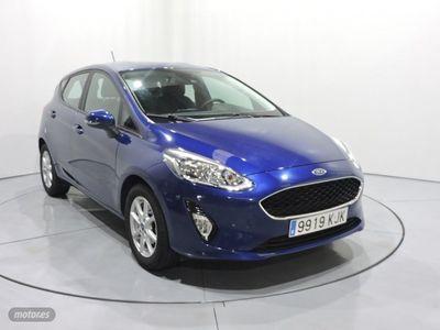 usado Ford Fiesta 1.1 TiVCT 63kW Trend 5p
