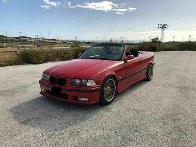 usado BMW M3 E36 1998
