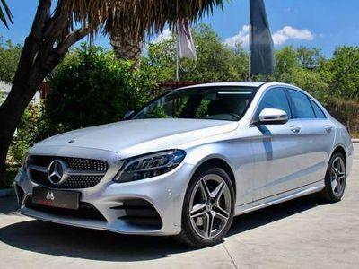 usado Mercedes C200 Clase9G-Tronic (0.0)