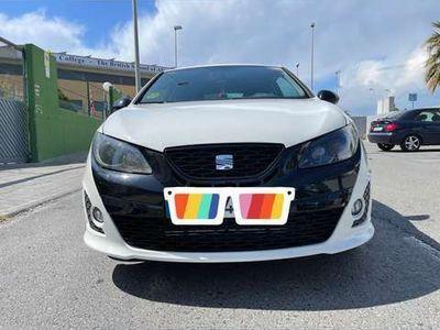 usado Seat Ibiza SC 2.0 TDI CR FR