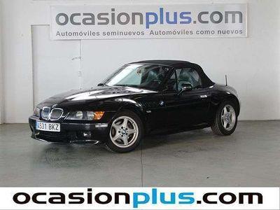 usado BMW Z3 2.8 Roadster