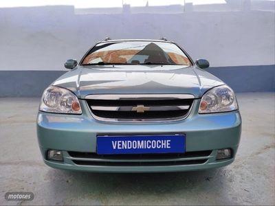 usado Chevrolet Nubira 1.8 CDX Auto