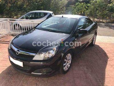 usado Opel Astra Cabriolet Twin Top 1.8 Cosmo 140 cv en Zaragoza