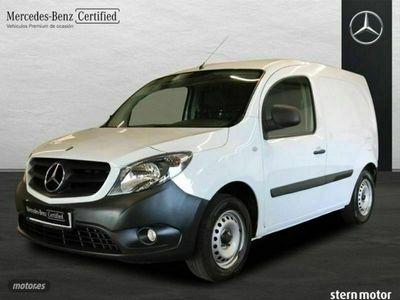 usado Mercedes Citan 109 CitanCDI Largo (A2)