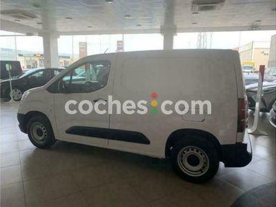 usado Toyota Proace City Van Media 1.5d Gx 100 100 cv en Teruel