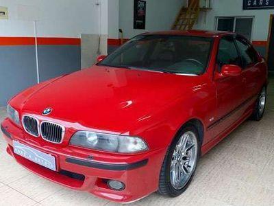 usado BMW M5