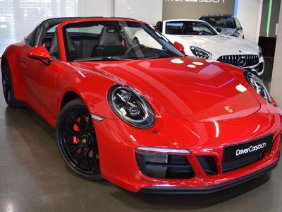 usado Porsche 911 Targa4 GTS PDK / STOCK / IVA DEDUCIBLE