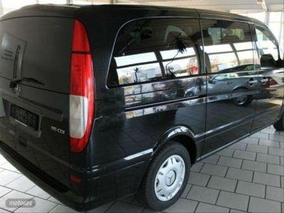 usado Mercedes Vito 115 CDI Compacta
