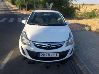 usado Opel Corsa 1.3 ecoFLEX 75 CV Selective -12