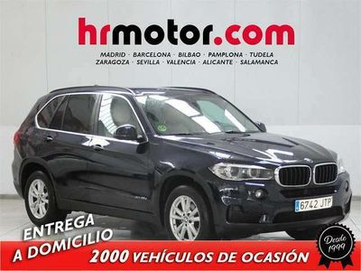 usado BMW X5 Xdrive 30da 258 cv