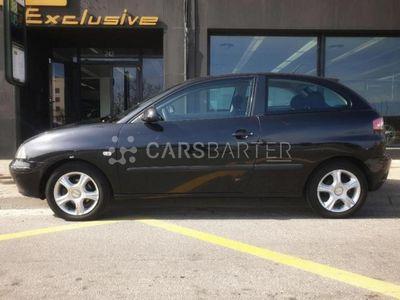usado Seat Ibiza 3p 1.9 TDI 100 CV Sportrider 3p