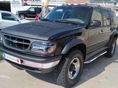 usado Ford Explorer XLT 4x4