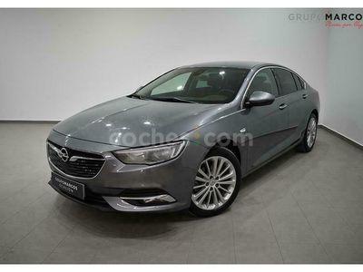 usado Opel Insignia 1.5 T Xft S&s Innovation 165 166 cv en Alicante