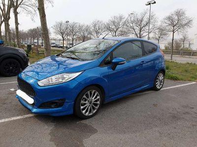 usado Ford Fiesta 1.0 EcoBoost Sport auto-st 3p
