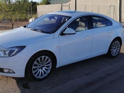 usado Opel Insignia Cosmo CDTI 160cv 4x4