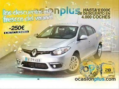 usado Renault Fluence