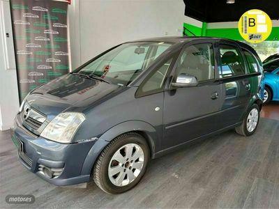 usado Opel Meriva Enjoy 1.7 CDTi 100 CV