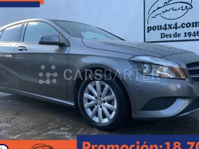 usado Mercedes A200 200CDI BE Style 7G-DCT