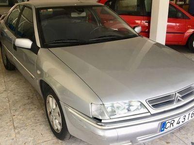 usado Citroën Xantia 2.0HDi Exclusive 110