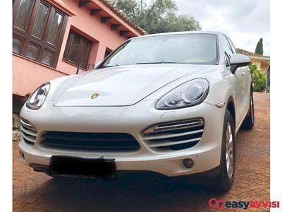 brugt Porsche Cayenne Diesel 245 Aut.