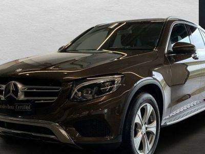 usado Mercedes GLC250 Clase GLC4Matic