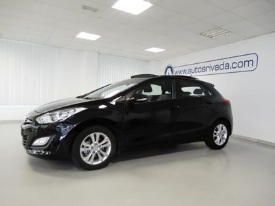 used Hyundai i30 1.6CRDi Tecno Sky