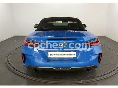 usado BMW Z4 Sdrive 20ia 197 cv