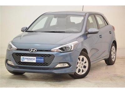 usado Hyundai i20 1.1CRDI BD Essence
