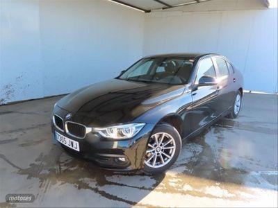 usado BMW 318 2.0 D