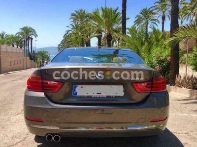 usado BMW 435 Serie 4 da Coupé Xdrive Sport 313 cv en Valencia