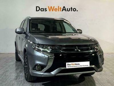 usado Mitsubishi Outlander 2.0 PHEV Kaiteki Auto 4WD 149 kW (203 CV)