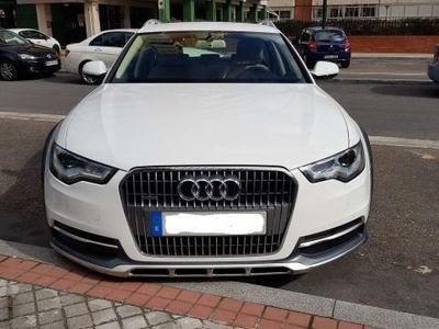 usado Audi A6 Allroad quattro 3.0TDI S-Tronic 204