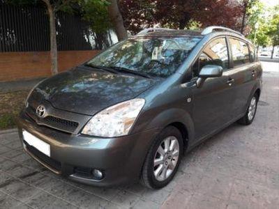 usado Toyota Corolla Verso 2.2 D4D 136cv Sol