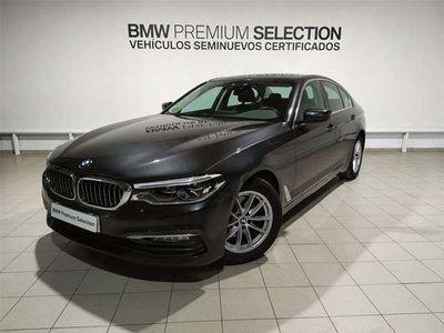 usado BMW 520 dA Business