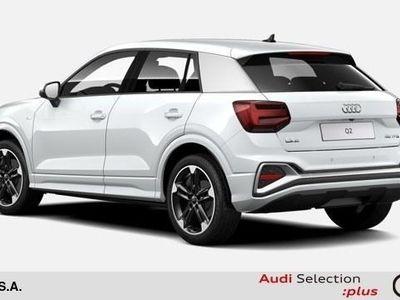 usado Audi Q2 35 TFSI Black line edition S tronic 110kW