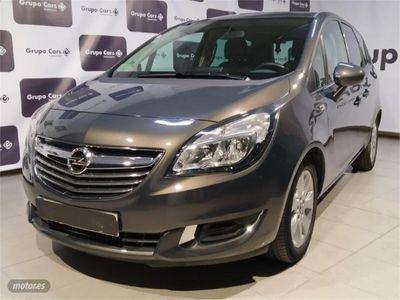 usado Opel Meriva 1.6 CDTI 110 CV SS Ecoflex Selective