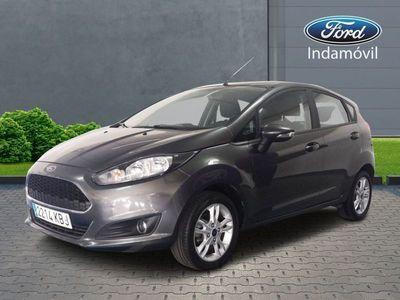 usado Ford Fiesta Trend
