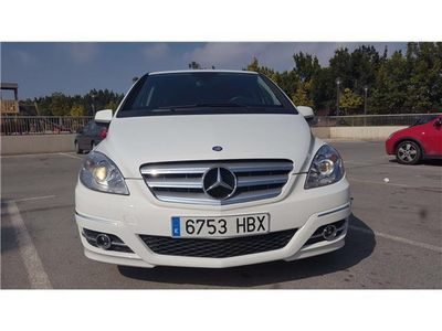 usado Mercedes B180 180CDI Sport Edition