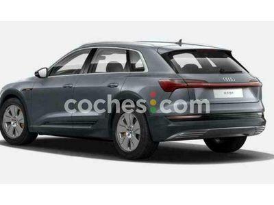usado Audi E-Tron E-tron - 55 Quattro Advanced 408 cv en Vizcaya